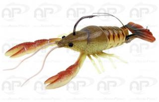 Leurre souple DAHLBERG RIVER2SEA Clackin' Crayfish